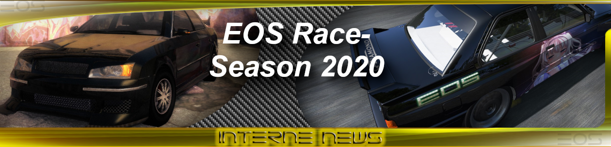 EOS Race-Season 2020