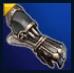 Handschuhe des Wächters